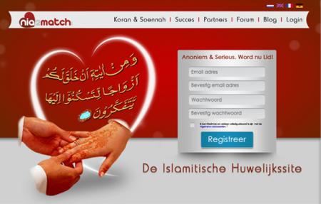 Moslim huwelijk online dating